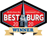 Best of the Burg Winner