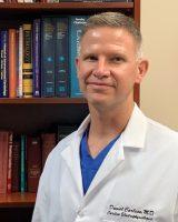 Dr. Daniel Carlson