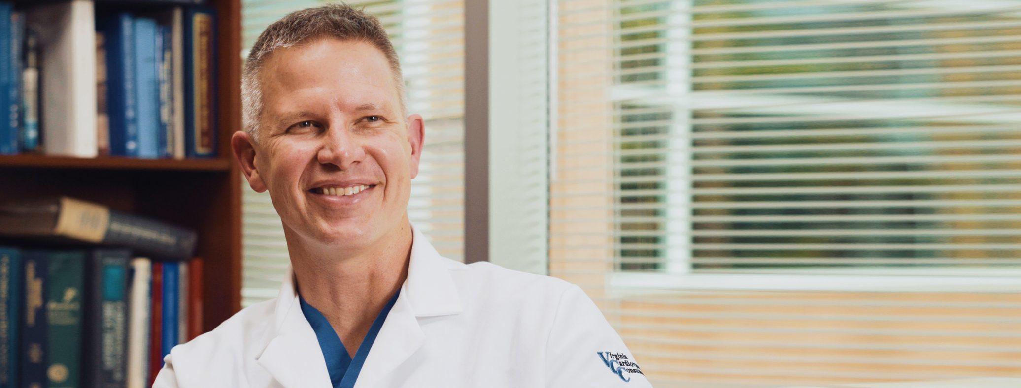 VCC - Dr. Carlson
