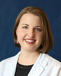 Samantha Stowe, PA at VCC